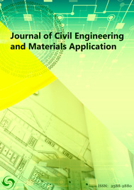 Journal of civil Engineering and Materials Application